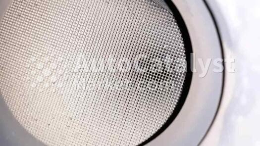 Catalyst converter 4F0131701CL — Photo № 9 | AutoCatalyst Market