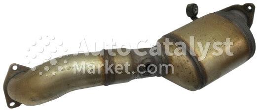 Catalyst converter 4F0131701CL — Photo № 5 | AutoCatalyst Market