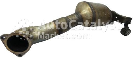 Catalyst converter 4F0131701CL — Photo № 6 | AutoCatalyst Market