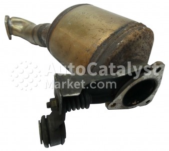 Catalyst converter 4F0131701CL — Photo № 7 | AutoCatalyst Market