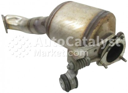 Catalyst converter 4F0131701CL — Photo № 3 | AutoCatalyst Market