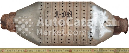 TR PSA K037 — Photo № 1 | AutoCatalyst Market