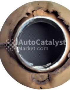 Catalyst converter TB — Photo № 4   AutoCatalyst Market