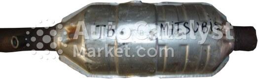Catalyst converter TB — Photo № 3   AutoCatalyst Market