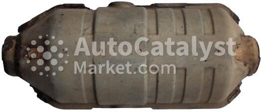 Catalyst converter TB — Photo № 1   AutoCatalyst Market