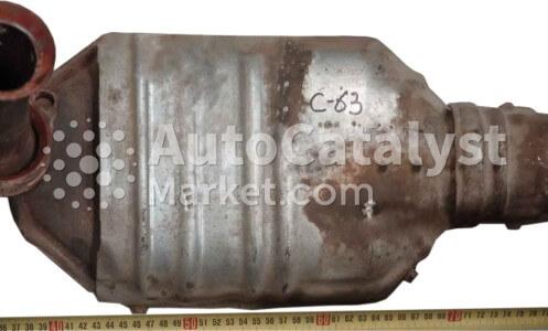 Catalyst converter C 63 — Photo № 4 | AutoCatalyst Market