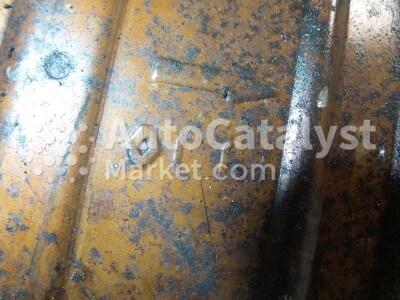 C 63 — Foto № 1 | AutoCatalyst Market