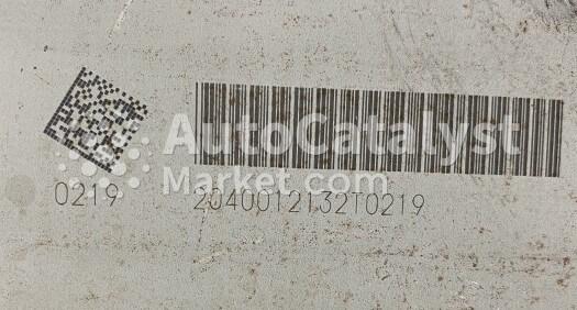 8506881 (CERAMIC+DPF) — Photo № 3   AutoCatalyst Market