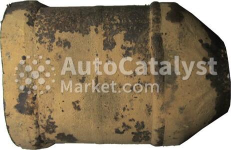 None ref / Infinity (METAL) — Foto № 1 | AutoCatalyst Market
