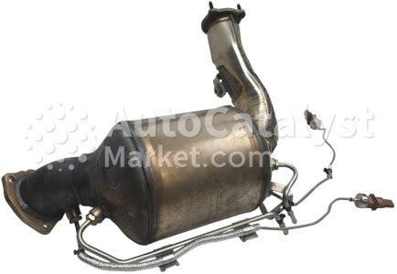 Catalyst converter 8W0131765F — Photo № 1 | AutoCatalyst Market