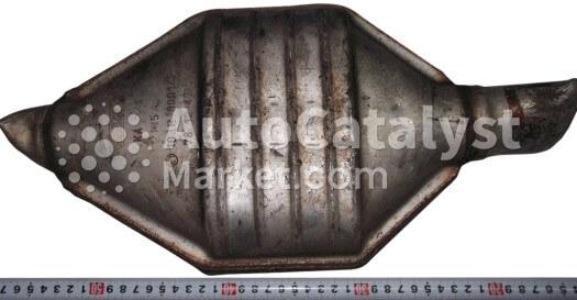 KA 261 — Foto № 1 | AutoCatalyst Market