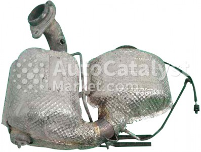 Catalyst converter 8574512 — Photo № 3 | AutoCatalyst Market