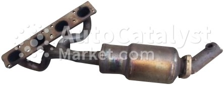 Catalyst converter 7570340 — Photo № 1   AutoCatalyst Market