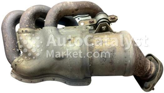 Catalyst converter 98111321203 — Photo № 3 | AutoCatalyst Market