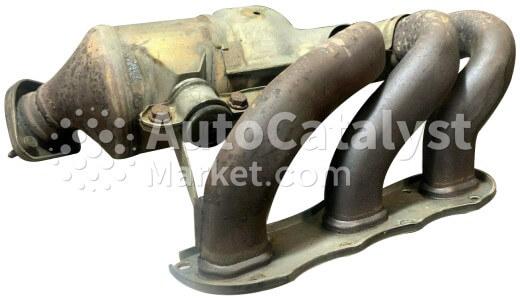Catalyst converter 98111321203 — Photo № 4 | AutoCatalyst Market