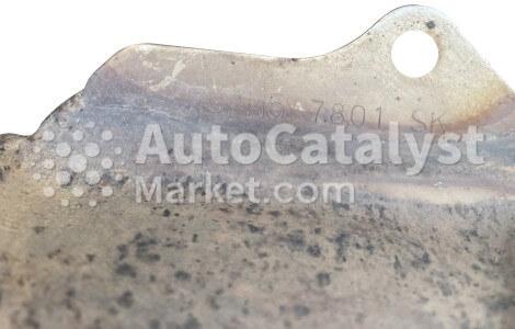 Catalyst converter FCAN5 — Photo № 2 | AutoCatalyst Market