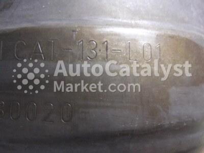 Catalyst converter CAT-131-L01 — Photo № 4 | AutoCatalyst Market