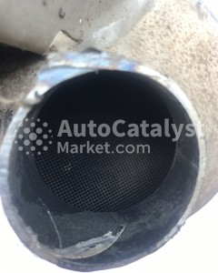 Catalyst converter C 467 — Photo № 2 | AutoCatalyst Market