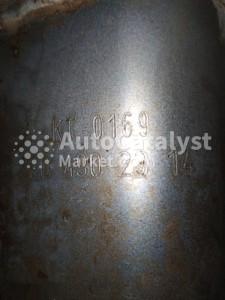 Catalyst converter KT 0169 — Photo № 4 | AutoCatalyst Market