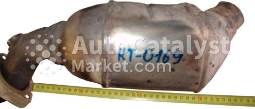 Catalyst converter KT 0169 — Photo № 2 | AutoCatalyst Market