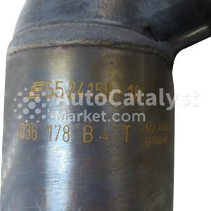 Catalyst converter 036178BAT — Photo № 3 | AutoCatalyst Market