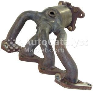 Catalyst converter 036178BAT — Photo № 2 | AutoCatalyst Market
