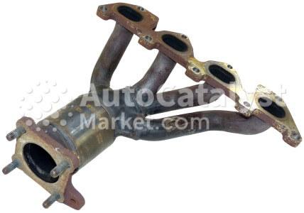 Catalyst converter 036178BAT — Photo № 1 | AutoCatalyst Market