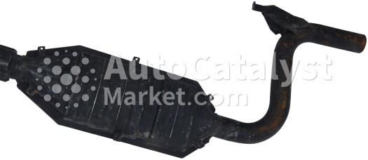 Catalyst converter 1264900014 — Photo № 2 | AutoCatalyst Market