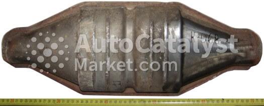 Catalyst converter TR PSA K068 — Photo № 1 | AutoCatalyst Market