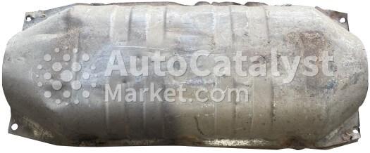 Catalyst converter 2U — Photo № 1 | AutoCatalyst Market