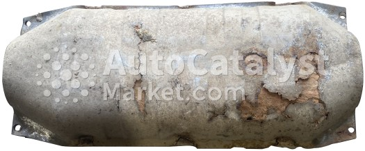 Catalyst converter 2U — Photo № 2 | AutoCatalyst Market
