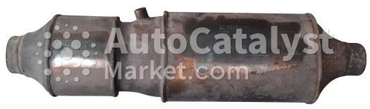 Catalyst converter GM 202 (DPF) — Photo № 3 | AutoCatalyst Market