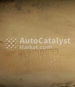 GM 40 GC — Photo № 1 | AutoCatalyst Market
