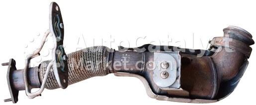 Катализатор 1251351X (on cover) — Фото № 1 | AutoCatalyst Market
