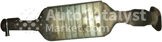 Catalyst converter KBA 17115 — Photo № 1 | AutoCatalyst Market