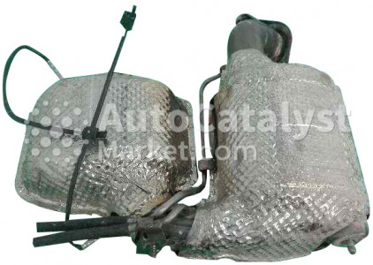 Catalyst converter 8574512 — Photo № 1 | AutoCatalyst Market