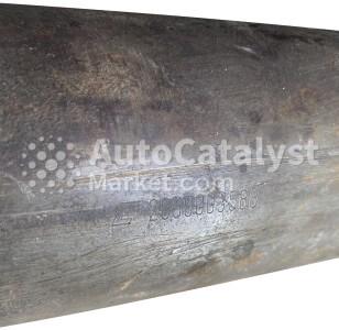 Catalyst converter E 2000003588 — Photo № 2 | AutoCatalyst Market