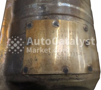CAT 131 ER-01 — Фото № 3 | AutoCatalyst Market