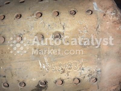 46531832 — Foto № 1 | AutoCatalyst Market