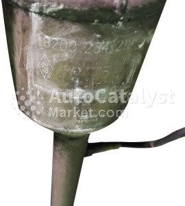 Catalyst converter C 175 — Photo № 4   AutoCatalyst Market