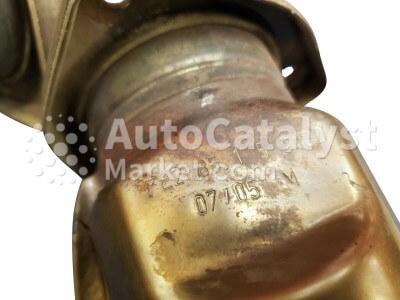 CAT 131 ER-01 — Фото № 5 | AutoCatalyst Market