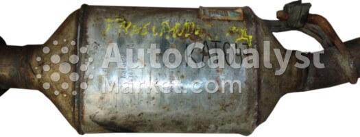 KAT 047 — Photo № 1 | AutoCatalyst Market