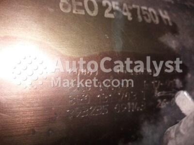 Катализатор 8E0 131 703 T — Фото № 1 | AutoCatalyst Market