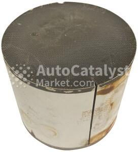 Catalyst converter 10Q37-261  000000 (Monolith) — Photo № 2 | AutoCatalyst Market