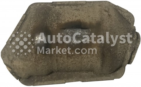 TS — Foto № 1 | AutoCatalyst Market