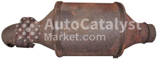 Catalyst converter 46481719 — Photo № 2 | AutoCatalyst Market
