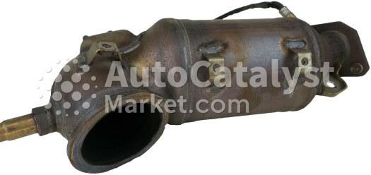 CATCZ047 — Foto № 2 | AutoCatalyst Market