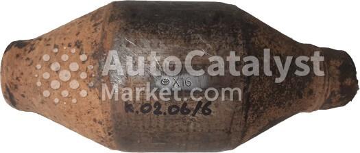 X16 — Фото № 1 | AutoCatalyst Market