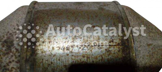46792618 — Foto № 3 | AutoCatalyst Market
