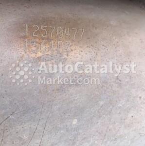 Catalyst converter 12570477 — Photo № 2   AutoCatalyst Market